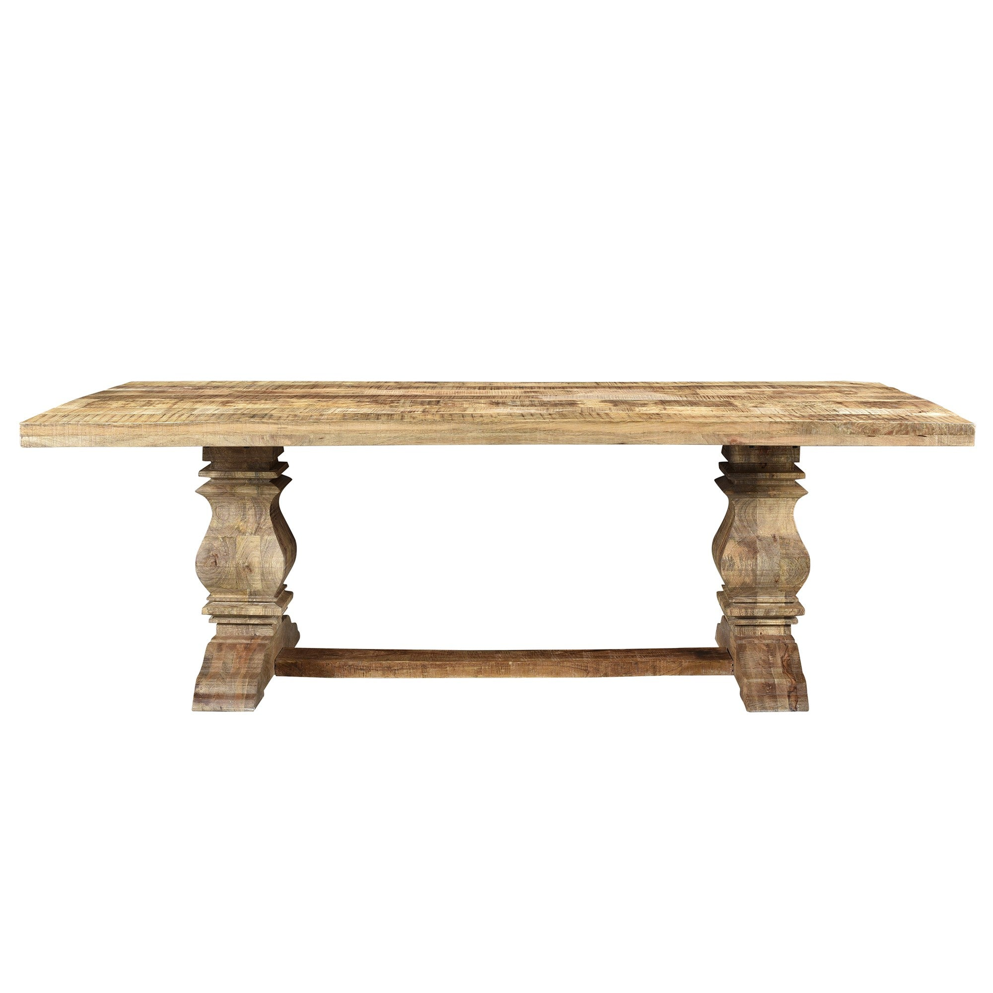 Takhur Dining Table in Natural