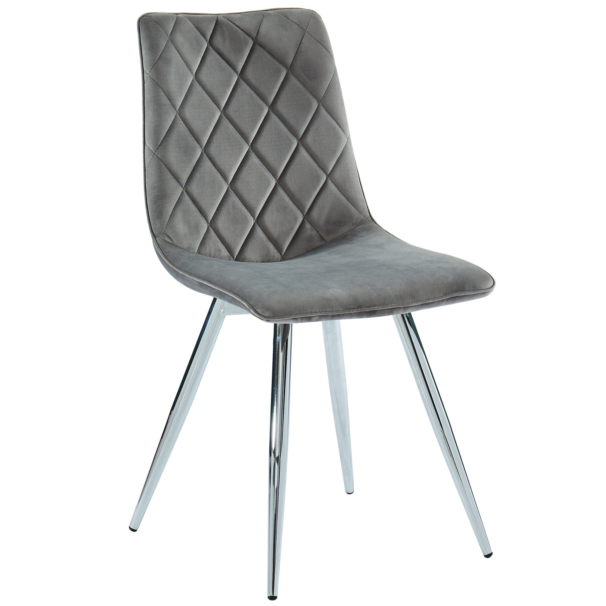 Dale Dining Chair (Grey)