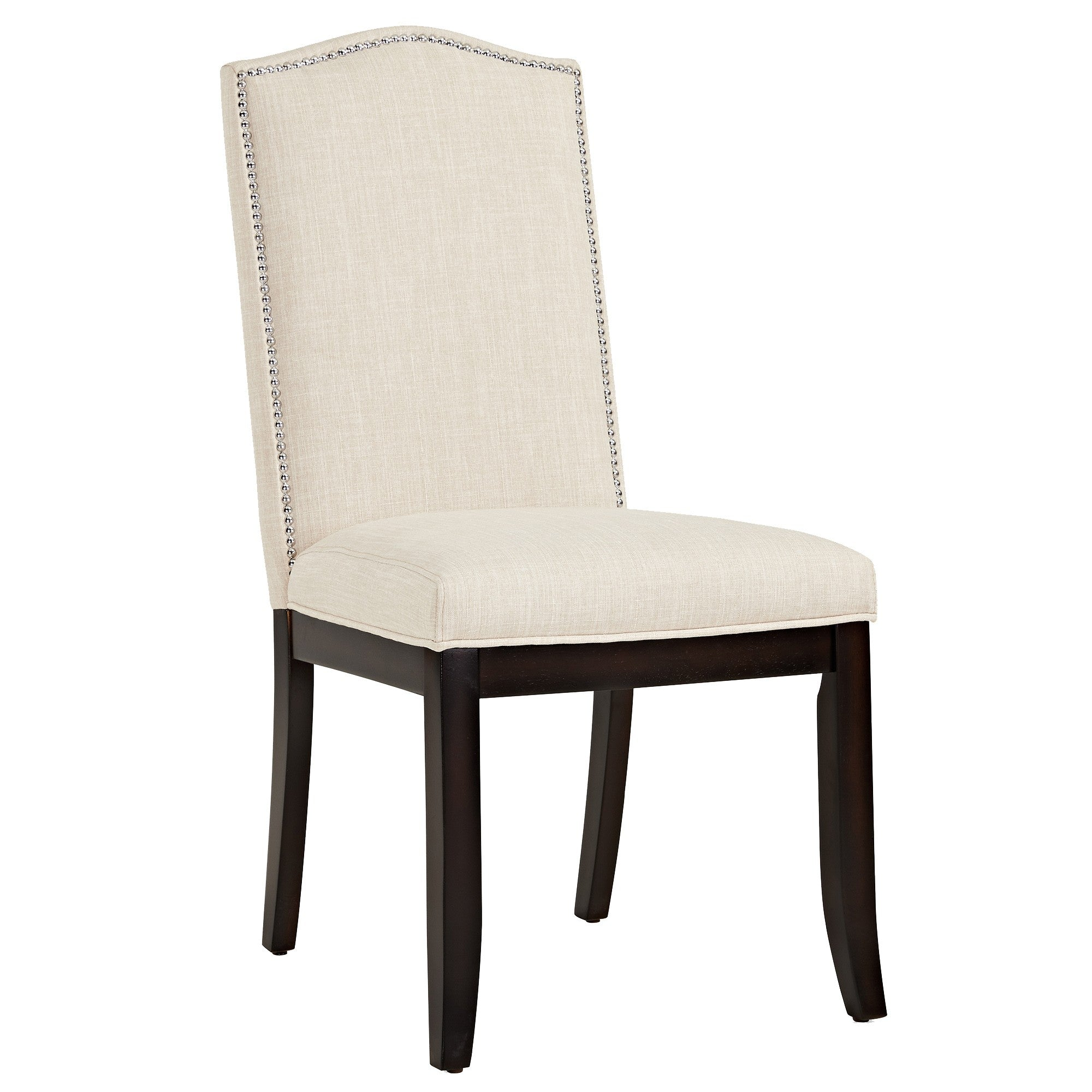 Jazz Side Chair in Beige