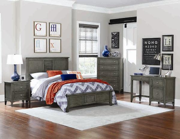 2046 Bedroom Set