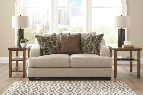 Marciana loveseat