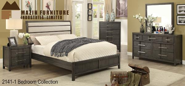 2141 Bedroom Set