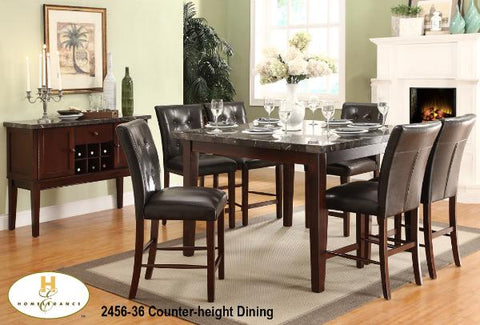 2456 Counter-Height Dining