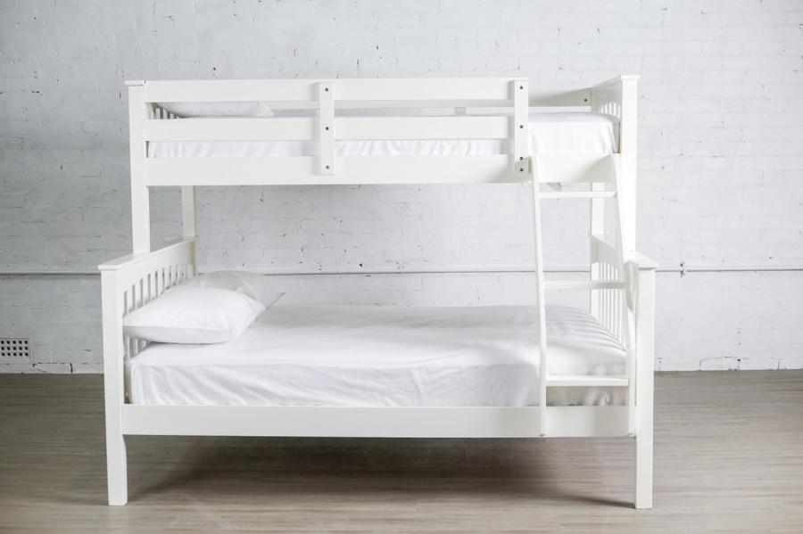 T2501 bed (white)