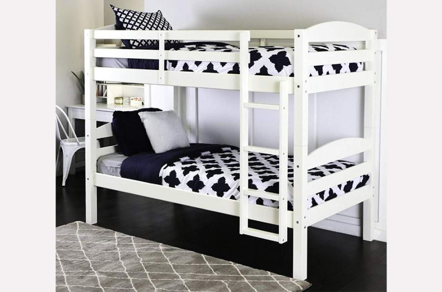 T2508 bed (white)