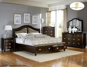 2615 Bedroom Set