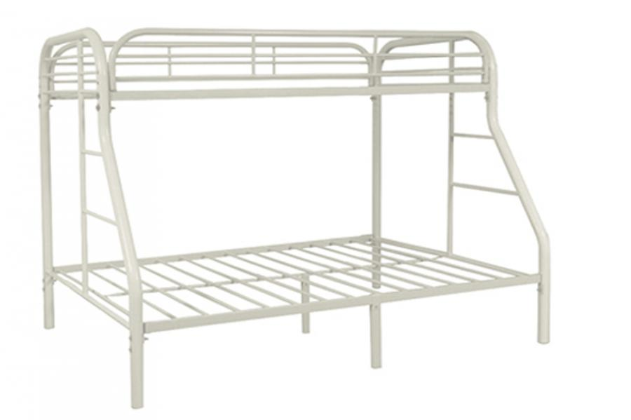T2820 bed (white)