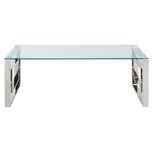 Geranium Coffee Table