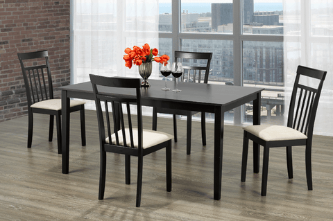 T3106 5 Pcs. Dining set