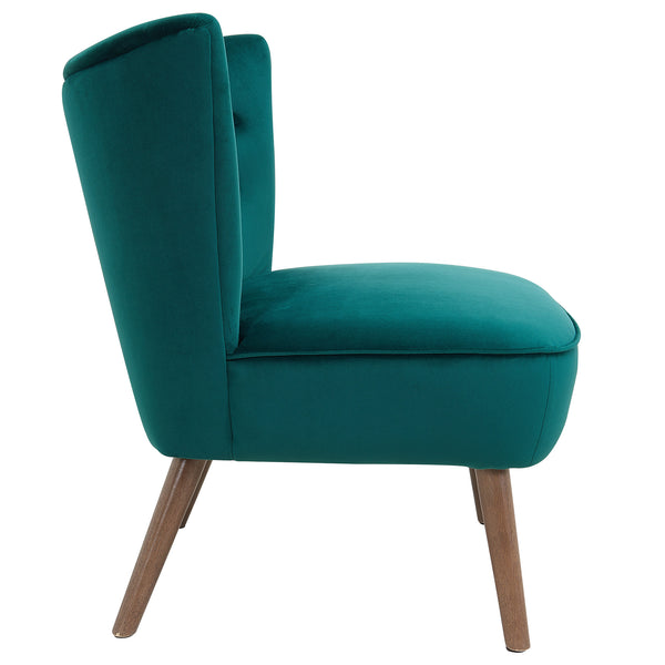 Viper Accent Chair (Green)