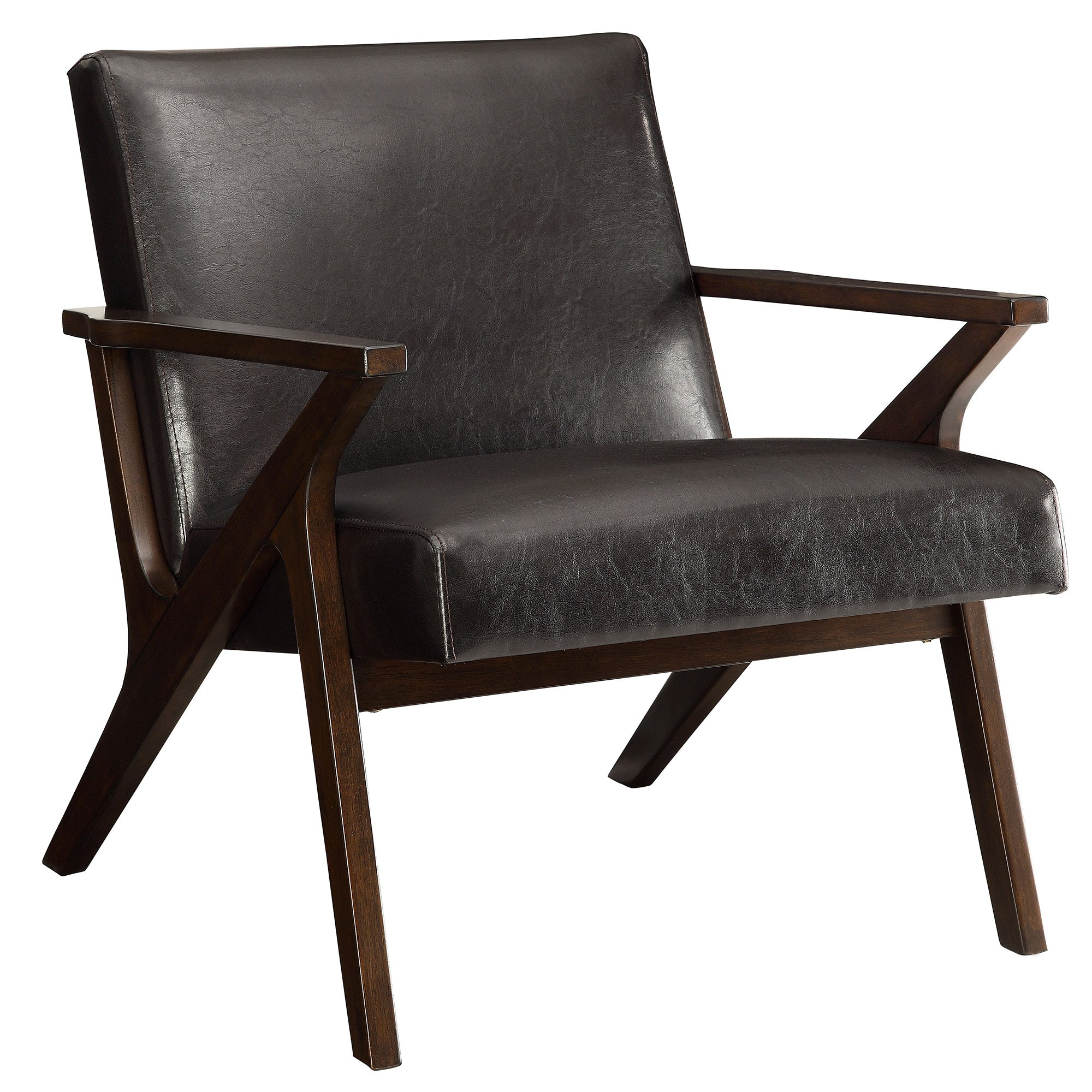 Manatee Accent Chair (Brown)