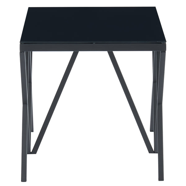 Calix Accent Table in Black