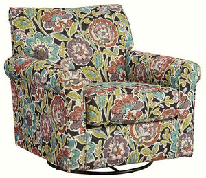 Harrietson accent chair
