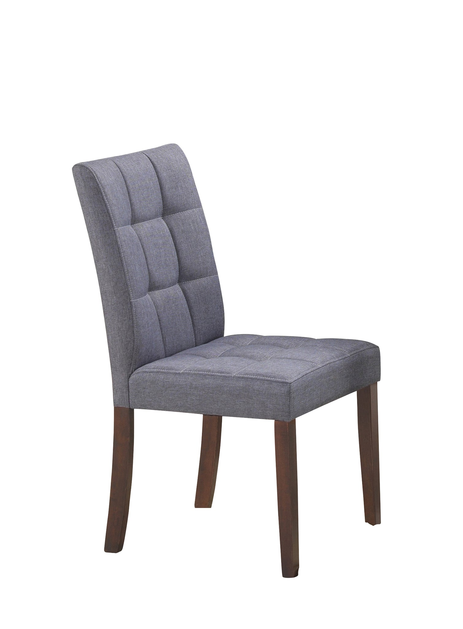 Clare Dining Chair Dark Grey