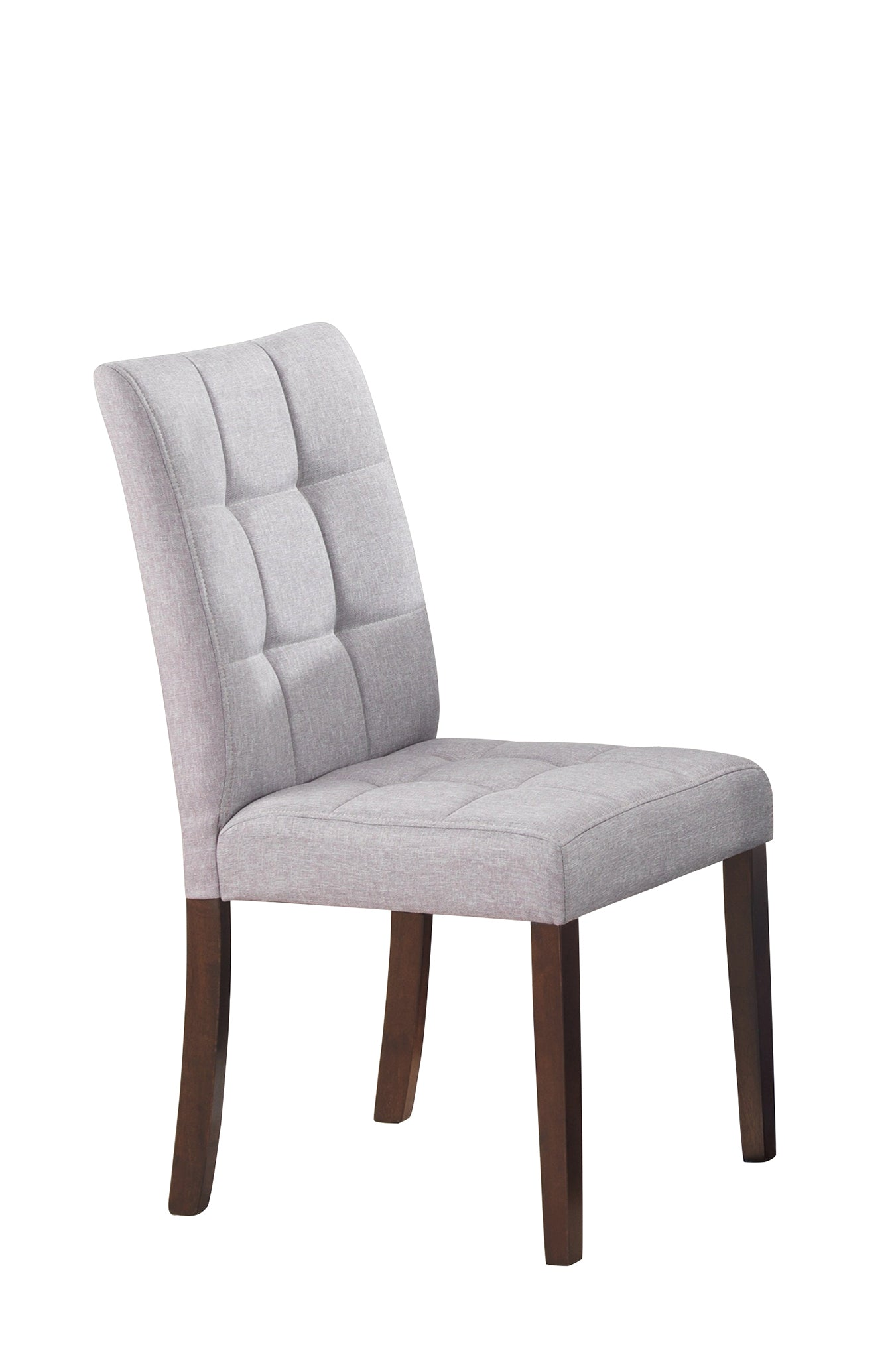 Clare Dining Chair Light Grey