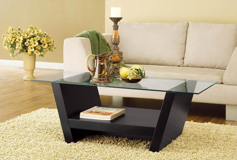 Glace Coffee Table