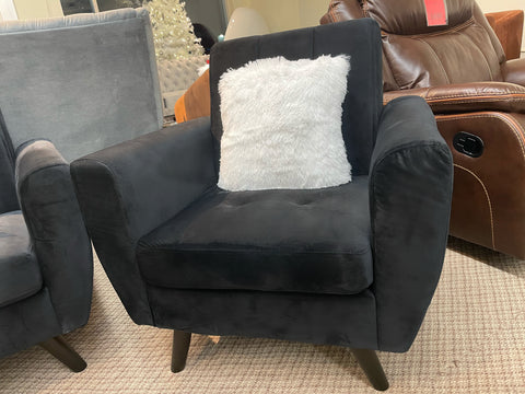 Grace Chair Black (special)
