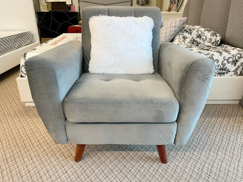 Grace Chair Grey (special)