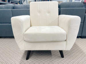 Grace Chair Ivory (Special)