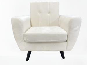 Grace Chair (Ivory)