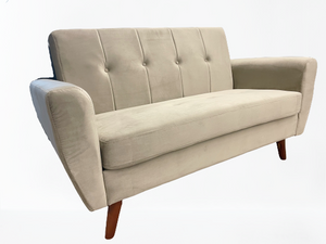 Grace Loveseat (Beige)