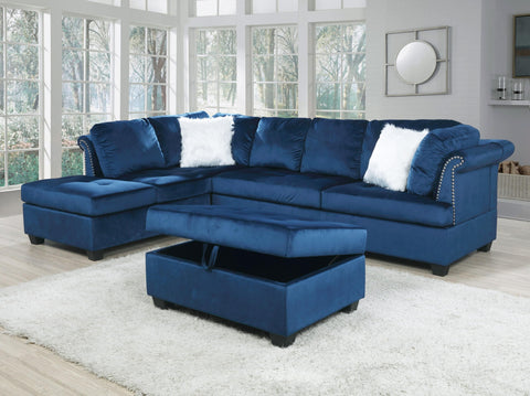 Jack Living Room Sectional
