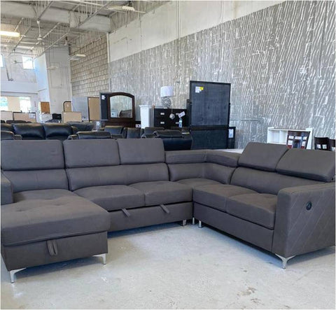 Ziza Sofabed Sectional