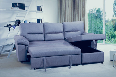 Ericka Sofa Bed Sectional