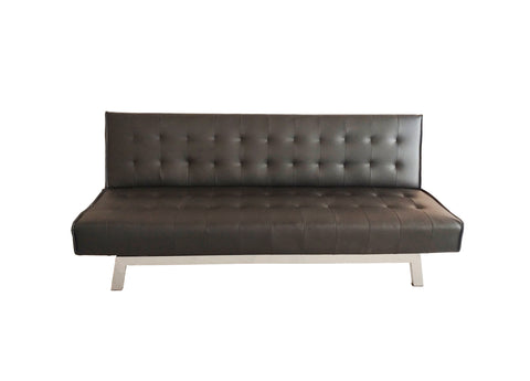 Nino Sofa Bed Black