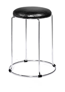 Ringo Stool Black (High)
