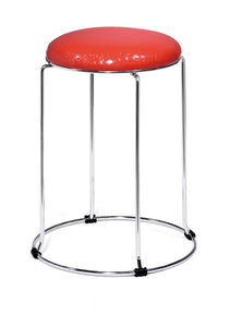 Ringo Stool Red (High)