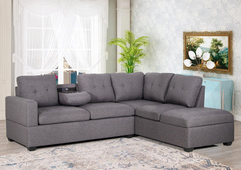 Samuel Sectional