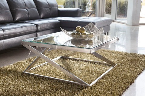 Coylin coffee table