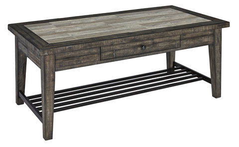 Mavenry coffee table