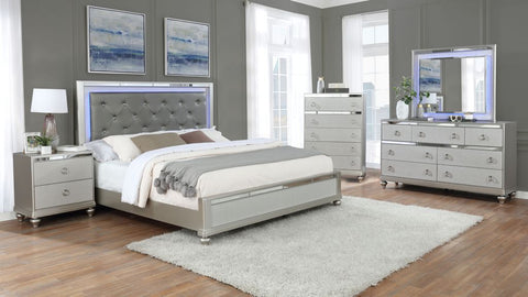 Viola Bedroom Set