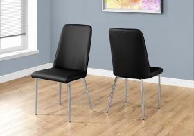 DINING CHAIR - 2PCS