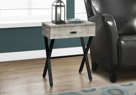 I 3451 ACCENT TABLE