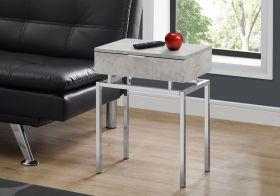 I 3461 ACCENT TABLE