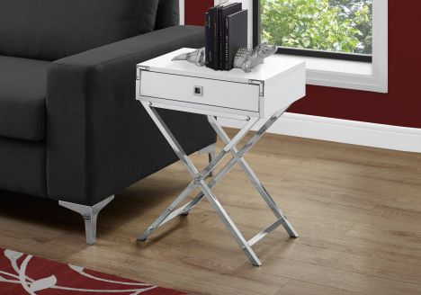 I 3550 ACCENT TABLE