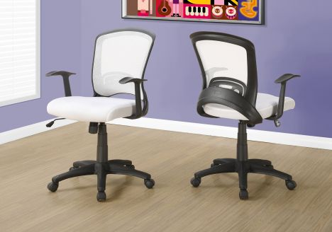 I 7266 OFFICE CHAIR
