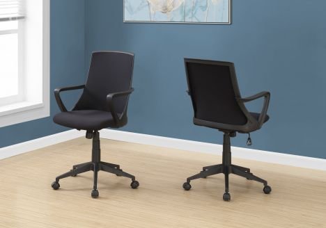I 7267 OFFICE CHAIR