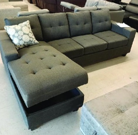 Kutty Sectional
