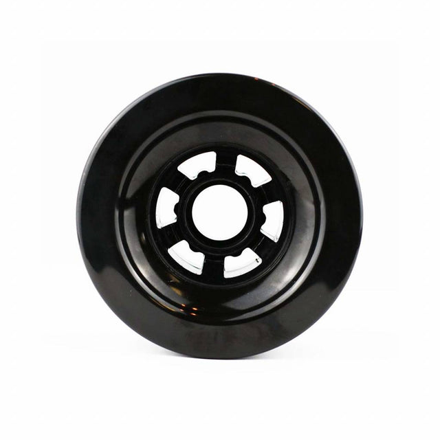 Big High-elastic PU wheels - Front