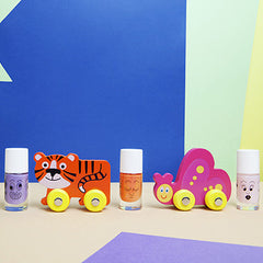 Nailmatic Kids Nail Polish & Lip Gloss