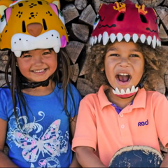 Crazy Safety Childrens Helmets