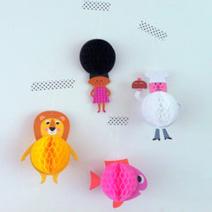Omm Design Toys & Accessories