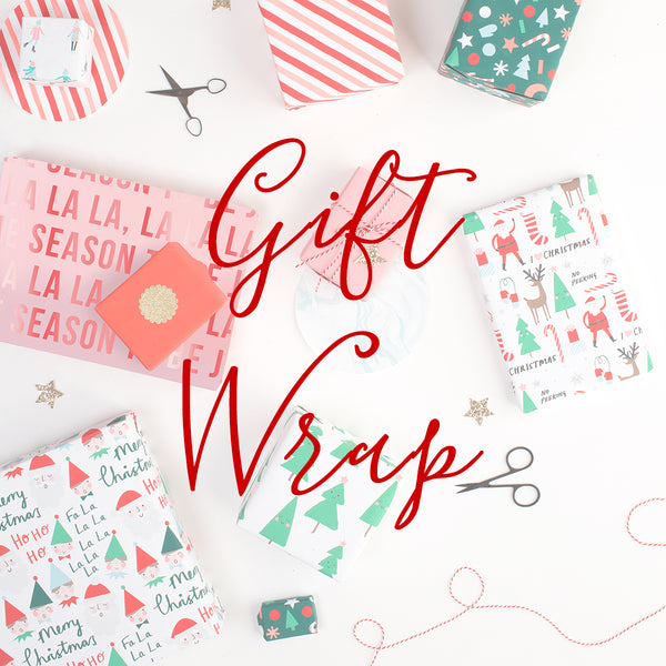 Best Christmas Gift Wrap to buy online at children's boutique Little Citizens
