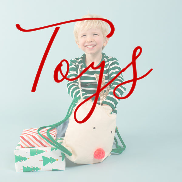 Best Christmas toys and gifts online for kids at Little Citizens Boutique