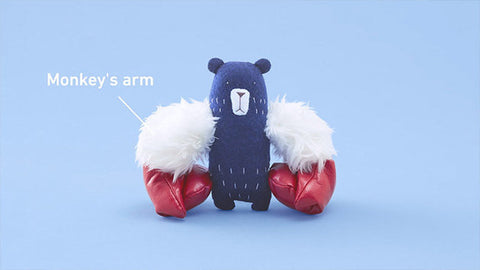 Second Life Plush animals help bring awareness for the need for organ donation