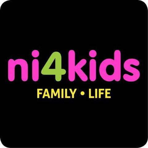 Ni4Kids awards Little Citizens Boutique a place on their shortlist of Top Family Friendly Business of the Year